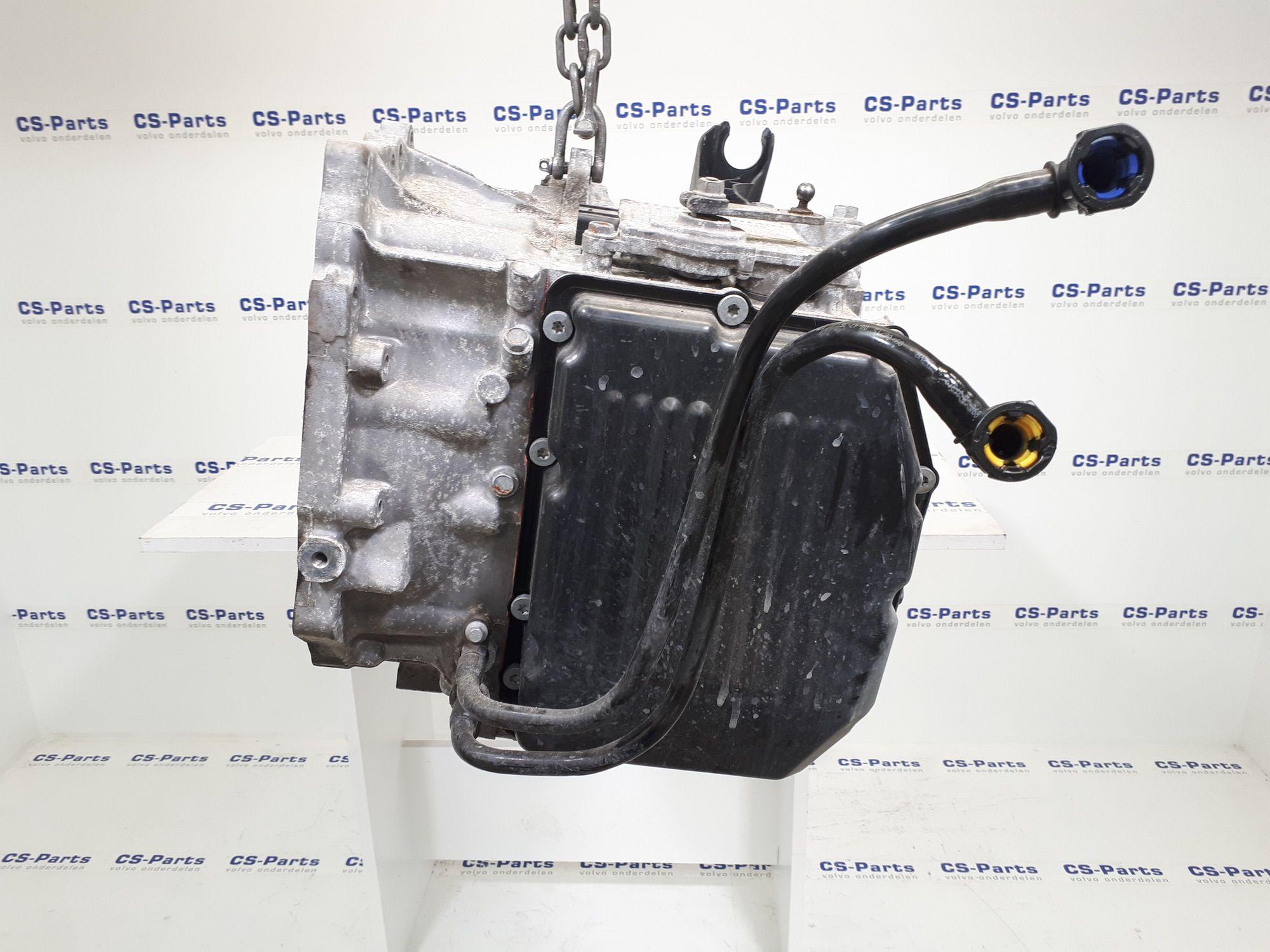Automatic Gearbox Volvo S80 V70 Cs Parts Nieuwe