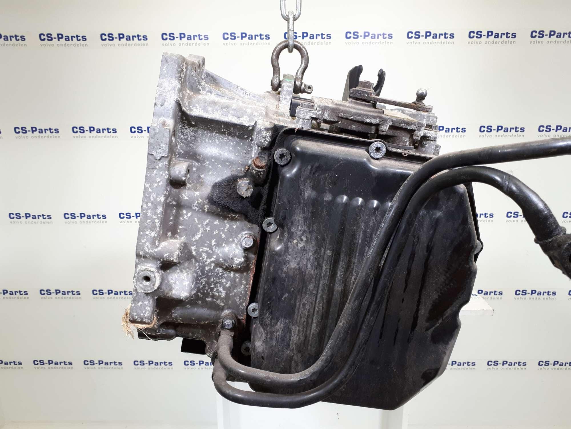 Versnellingsbak automaat