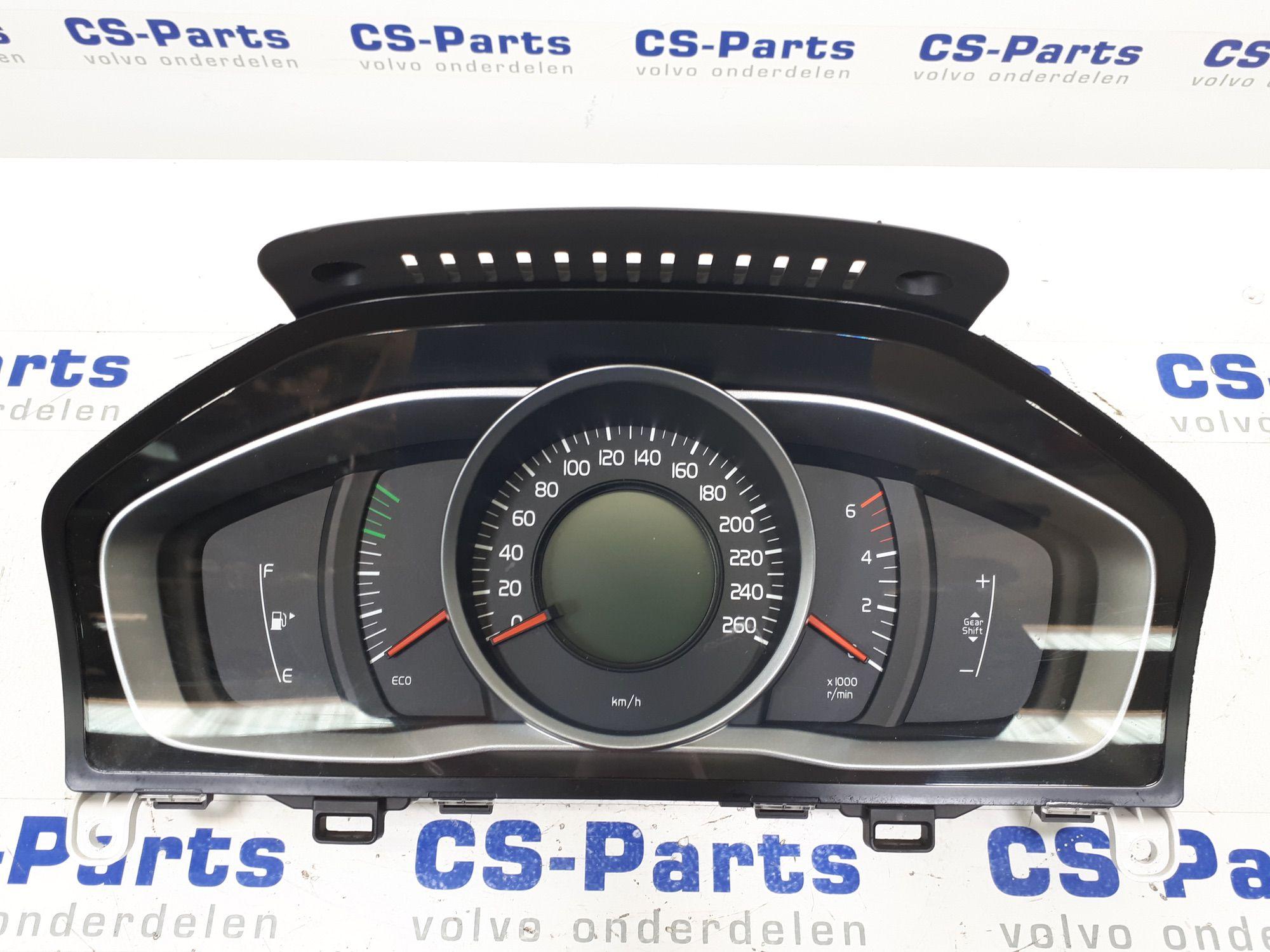 Dashboard Volvo S60, S80, V60, V70, XC60, XC70 | CS-Parts