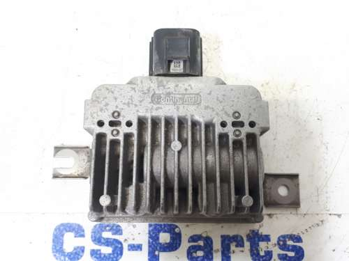 Brandstofpomp module