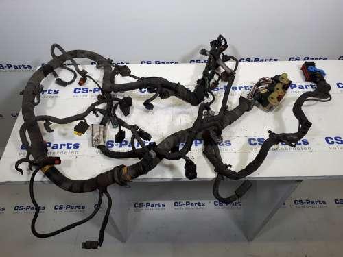 Kabelboom motor