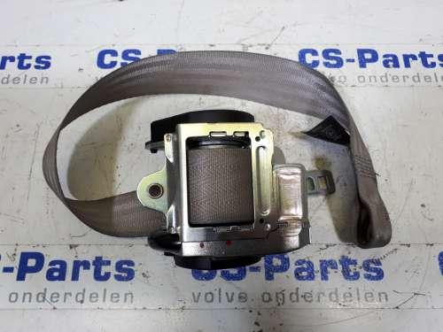 Set belt front left