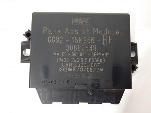 Park assist module
