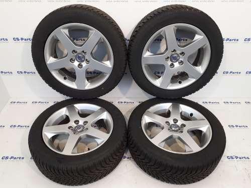 Set of wheels 17 inch