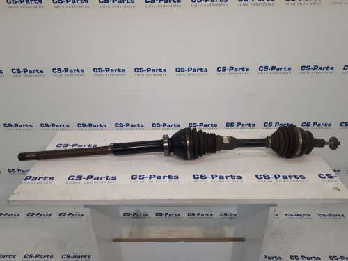 Drive shaft right front