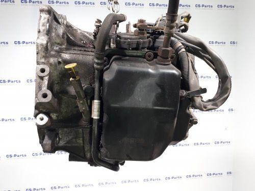 Boite de vitesses automatique (AWD)
