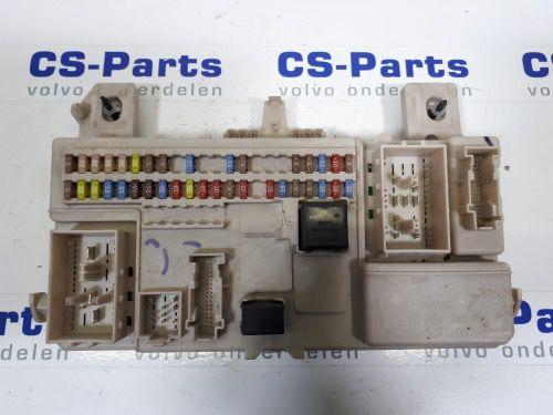 CEM centrale computer