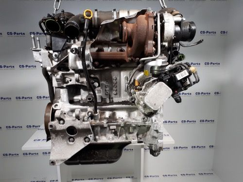 Motor D4162T