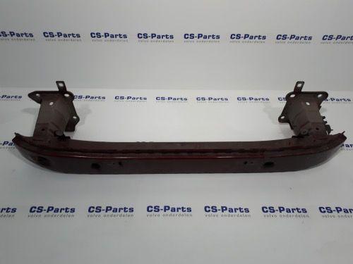 Rail pare-chocs
